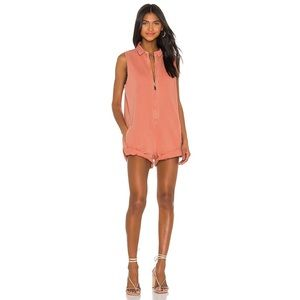One Teaspoon X REVOLVE Zip Through Mini Braxton